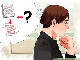 How to Summarize an Article  with Pictures    wikiHow