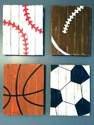 Sports Room Decorating Ideas Boys Sports Room Decor Sports Bedroom  Decorating Sports Themed Bedroom Decor Kids .
