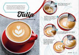 1,400 likes · 4 talking about this. 5 Time Latte Art Champion Publishes Latte Art Design Book Perfect Daily Grind