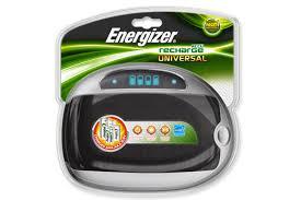 Зарядное устройство <b>Зарядное устройство Energizer Universal</b> ...