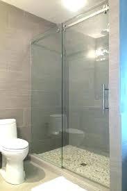 exciting hinged glass shower doors shower door repair hinged glass shower door repair best sliding doors