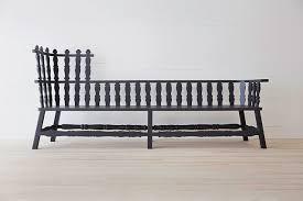 high design furniture. highdesign furniture made for a remote canadian inn high design