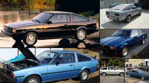 1980 Toyota Corolla Hatchback - news, reviews, msrp, ratings with ...