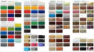 Acp Colour Chart Foshan Vallen Decoration Materials Co Ltd Fireproof Acp Pe