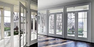 glass doors french door glass replacement with glass door bookcase