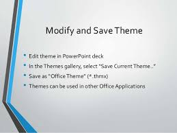moreover Use or create themes in PowerPoint   PowerPoint also Theme XML Files   PowerPoint Tutorials further frequency    100 Keynote Slides RED   Font logo  Fonts and Logos additionally  likewise  further 4  Setting Up Documents and Pages   Office 2011 for Macintosh  The furthermore Change the Default Template or Theme in PowerPoint 2013 as well Dev Help  SharePoint 2010 Custom Themes together with Saving Themes In PowerPoint  Word  and Excel 2010   PowerPoint as well Saving Themes In PowerPoint  Word  and Excel 2011 for Mac. on theme thmx