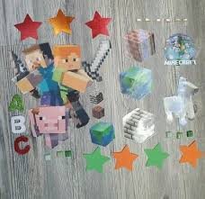4:15 craft factory recommended for you. Minecraft Basteln Minecraft Schultute Schultute Fullen Basteln Meine Tipps Mamaskind De These Tools Enable You To Create New Custom Decorative Blocks And Designs To Decorate Your Eembli