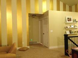 metallic gold wall paint house inspiration rose gold paint color metallic walls living room what gold