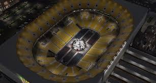 Boston Bruins Arena Seating Chart Seat Finder Td Garden Td Garden