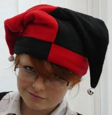 Jester Hat Pattern