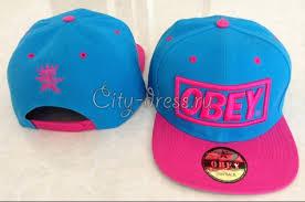 молодежная <b>бейсболка</b> кепка <b>OBEY</b> - Аксессуары - <b>City</b>-Dress.ru