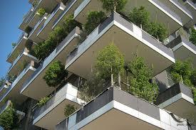 Bosco Verticale- Vertical Garden Apartments In Milan Italy 4