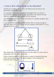 Sling Angle Chart Uk Selection Of Lifting Slings Simplebooklet Com