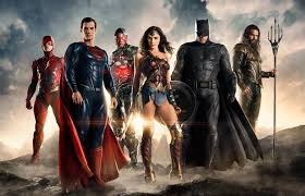Fandango: '<b>Justice League</b>' Outselling '<b>Wonder Woman</b>' Presales ...