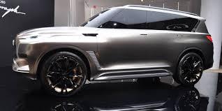 2018 infiniti new models. exellent infiniti 2018 infiniti qx80 monograph is set to make a big u2013 no huge impact intended infiniti new models