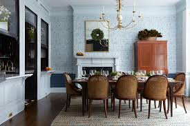 Small Picture Brooklyn Wallpaper Turns Drab Triplex Into Stylish Knockout in