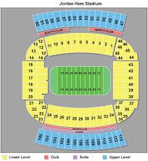Auburn University Jordan Hare Stadium Seating Chart Seating Chart Auburn Football Tickets