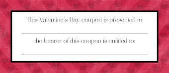 free coupon template word coupon template word exams answer com