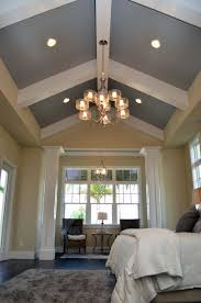 vaulted ceiling track lighting. Lighting Kitchen Islands Carts Chairs Cathedral Ceiling Ideas Luxury Vaulted Master Bedroom Beam Gray Wall Google Search Track L