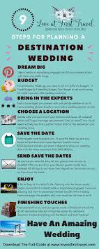 Plan Weddings Destination Wedding Planning Checklist Guide For Canadians