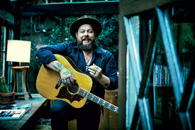 You should have seen the other guy. Nathaniel Rateliff Talks To David Fricke S O B And More Rolling Stone