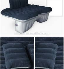 Backseat Inflatable Bed 2015 Top Selling Car Back Seat Cover Car Air Mattress Travel Bed