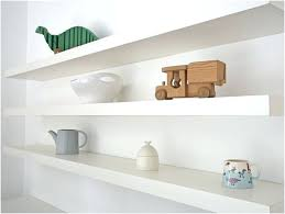 white floating shelves ikea large