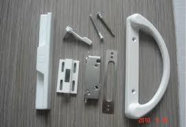Venting Sidelite Patio Door 01  Home Design Ideas  Pinterest Milgard Sliding Glass Doors Replacement Parts