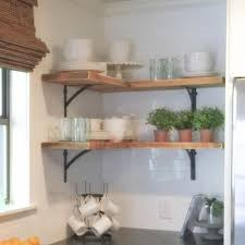 Corner Shelving For Kitchen Kitchen Shelves Corner nobailoutorg 2