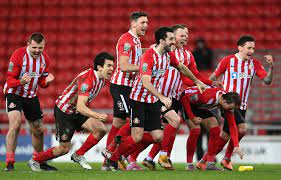 Lincoln city vs sunderland team news. League One Play Off Semi Final How To Watch Lincoln City Vs Sunderland On Tv Streaming Details Kick Off Time And Referee Sunderland Echo