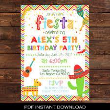 mexican birthday invitation wording fiesta invitation mexican party invitation fiesta birthday
