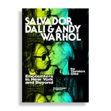distribution art books art architecture design essay salvador dali andy warhol encounters in new york and beyond