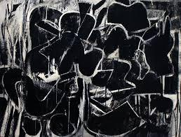 painting willem de kooning