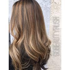 photo of beauty rush hair makeup design styled by janai santa monica ca