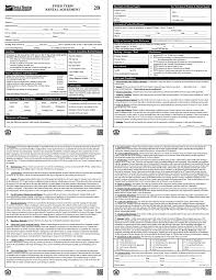 lease agreement sample oregon rental housing association choose your form