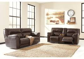 brilliant ashley leather reclining sofa and loveseat frugal furniture boston mattapan jamaica plain dorchester ma