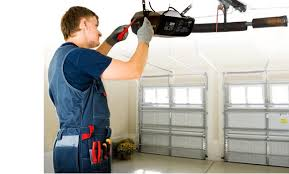 garage doors installedImproving Home Security with Garage Doors  High Desert Sheds