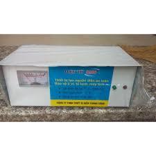 máy bảo vệ thiết bị điện dùng cho tivi dàn âm thanh