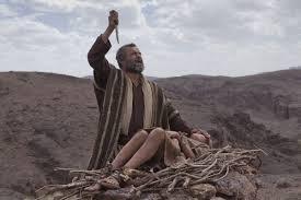 iCatolica.com: O sacrifício de Abraão
