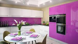 Modern Small New Design Kitchen Cabinet Design Ideas Gallery