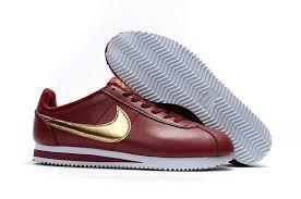 new style nike cortez basic leather