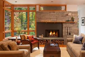 Living Room With Stone Fireplace 2016 Living Room With Stone Fireplace