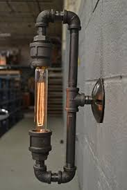 industrial bathroom lighting. Industrial Bathroom Lighting