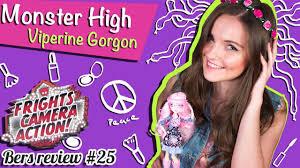 Viperine Gorgon Frights, Camera, <b>Action</b>! (Вайперин Горгон Страх ...
