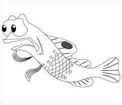 Alla Ricerca Di Nemo Da Colorare E Stampare 30