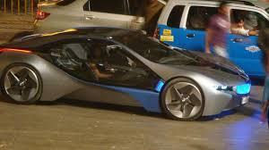 bmw i8 in mission impossible 4. Simple Bmw BMW I8 Spied On Mission Impossible 4 Set  2642011 With Bmw I8 In I