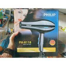 Máy Sấy Tóc Philip TH_8118 hàng chính hãng , siêu bền tại Hà Nội