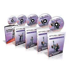 Thuis sporten dvd