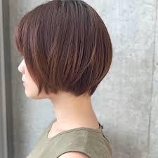 少し膨らむくせ毛なら今すぐショートヘアにした方がいい理由 ショート