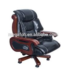 presidential office chair. Top Quality Luxury Executive Furniture President Office Leather Chairs With Wheels(FOH-1135) Presidential Chair C